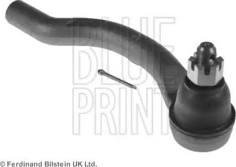 Blue Print ADH28774 - Наконечник рулевой тяги, шарнир autosila-amz.com