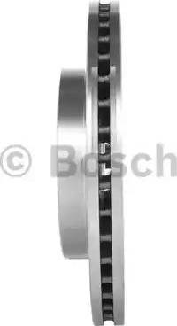 BOSCH 0 986 479 328 - Тормозной диск autosila-amz.com