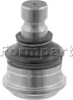 Formpart 3903005 - Шаровая опора, несущий / направляющий шарнир autosila-amz.com