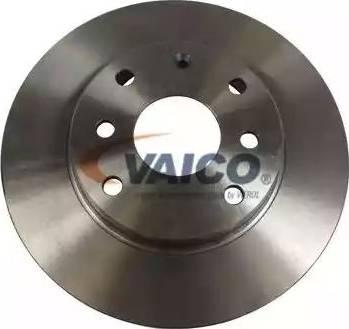 VAICO V51-80004 - Тормозной диск autosila-amz.com