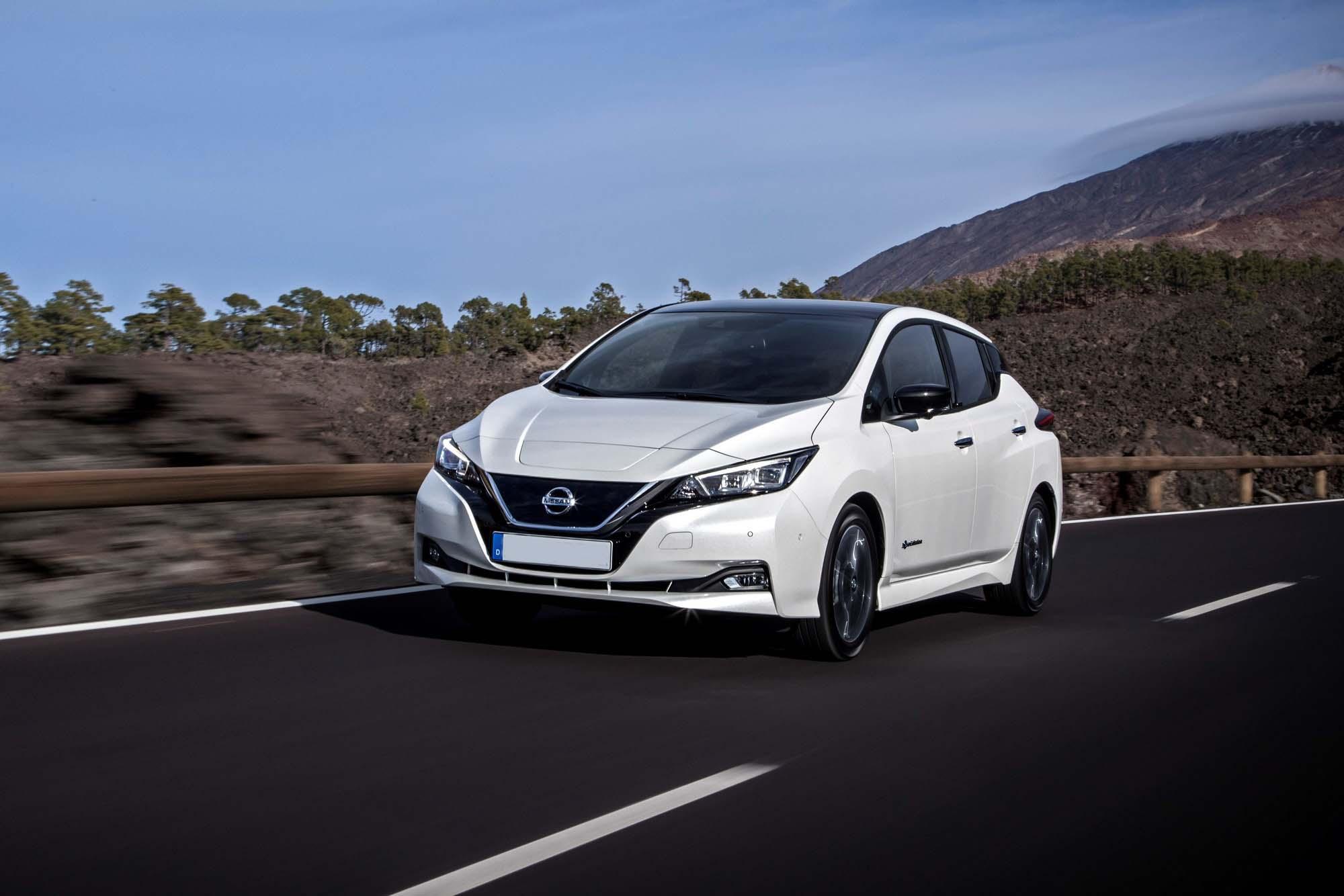 Nissan-LEAF-Mount