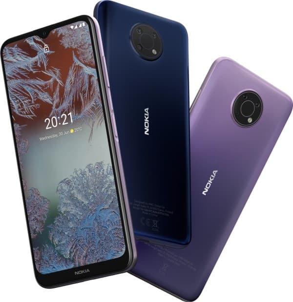 Nokia g20 4 64gb