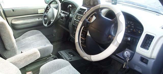 Переоборудование автомобилей