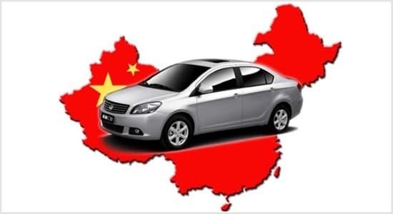 запчасти на китайские авто