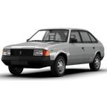Автозапчасти на «Москвич-2141»