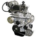 Двигатель ВАЗ - Москвич-2141