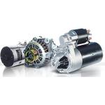 Электрооборудование - Уаз 3163 «Патриот»