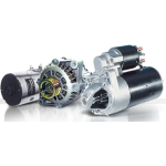 Автомобильная электрика ваз - 2112