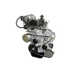 Комплектующие запчасти на двигатель Ваз-Ока