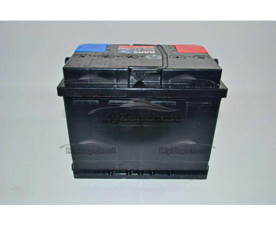 Аккумулятор 6 СТ-60 Аз (1) SILVER (пт 530) BARS 2016 год, фото 6